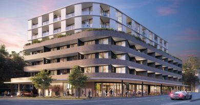 Delmar: Off The Plan Apartments at Dee Why Sydney
